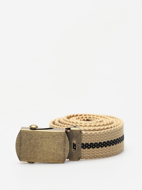 Brixton Belt Edwards (khaki/black)
