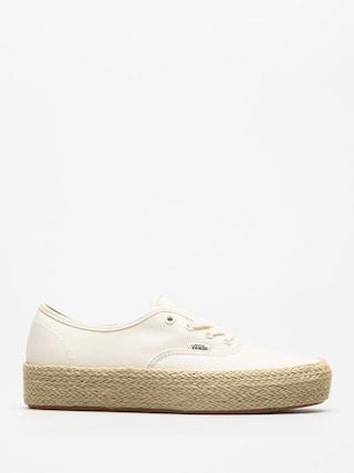 Vans Shoes Authentic Platform Esp (marshmallow)