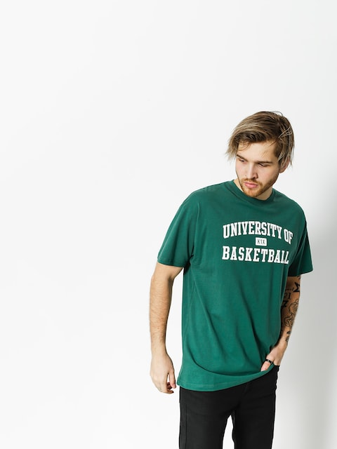 K1x T-shirt University Of Basketball