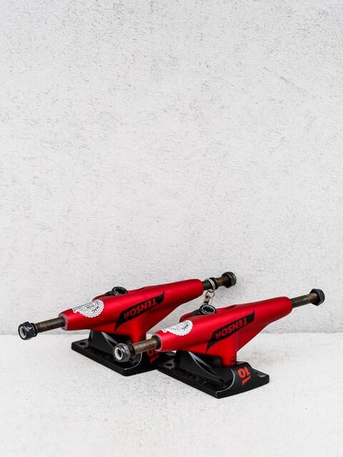 Tensor Achsen Mag Light Lo Flick (red/black flick)