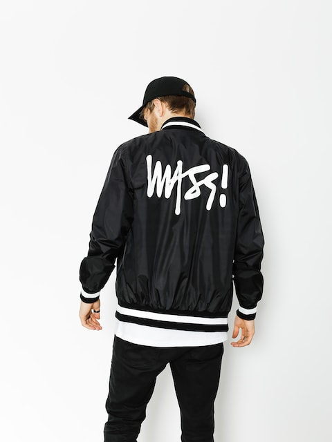 MassDnm Jacke Signature (black)
