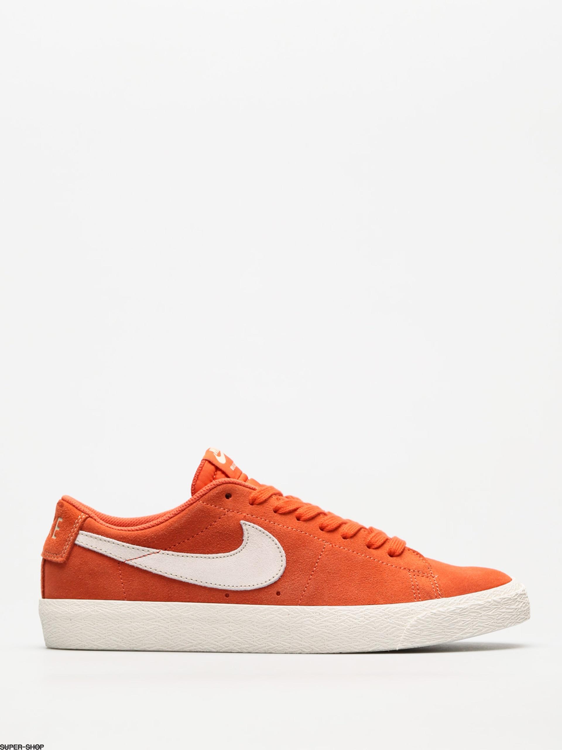 Nike SB Schuhe Sb Zoom Blazer Low (vintage coralfossil sail)