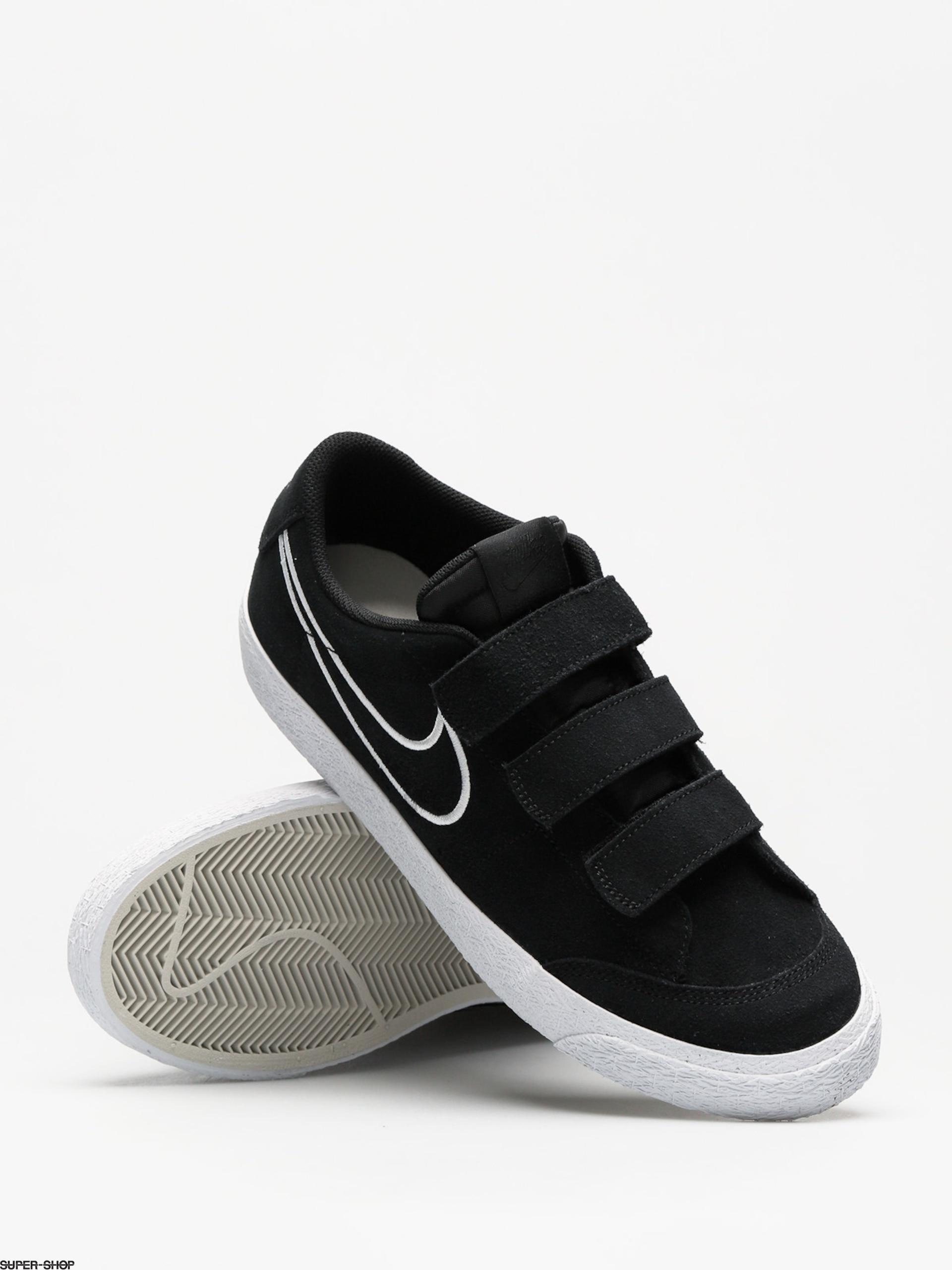 new style 9b942 b150a Nike SB Schuhe Sb Zoom Blazer Ac Xt (blackblack)