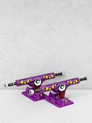 Ace Trucks Classic (purple coping eater)