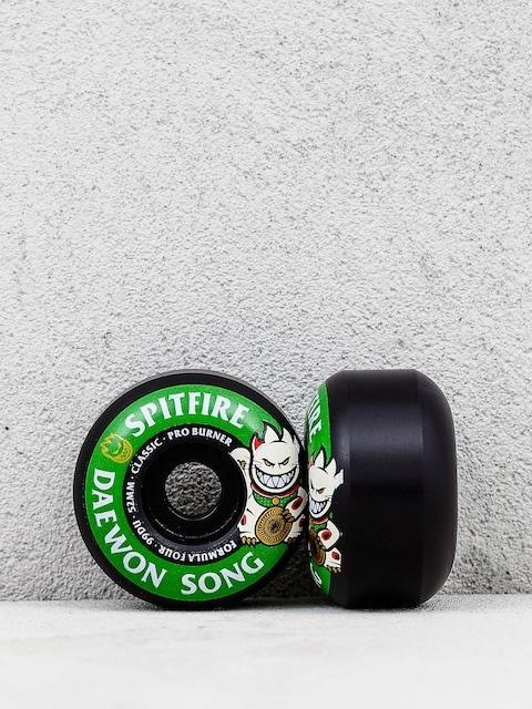 Spitfire Wheels Daewon Burner (black)