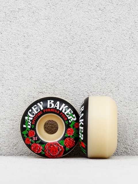 Spitfire Wheels Formula Four 99 Duro Lacey Perennial (rose)