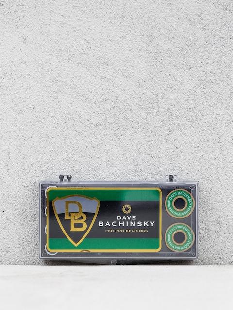 FKD Bearings Dave Bachinsky Pro
