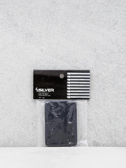 Silver Risers Riser Pad Classic (black)
