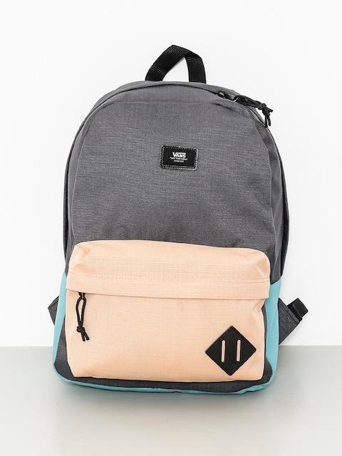 Vans Backpack Old Skool II (asphalt/colorblock)