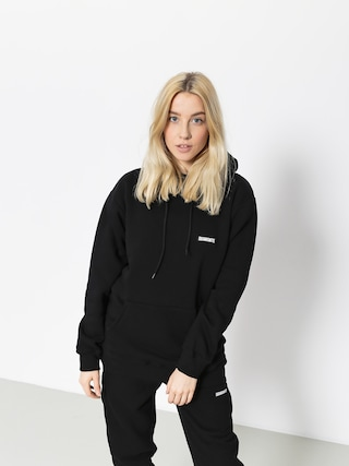 Diamante Wear Hoodie Basic HD (black)
