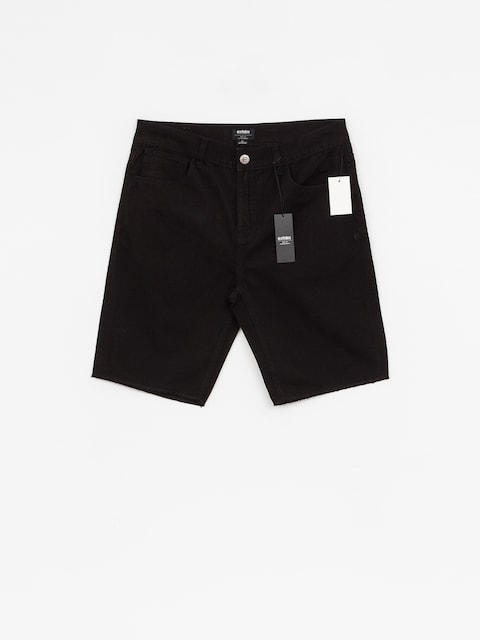 Etnies Shorts Essential 5Pckt (worn black)