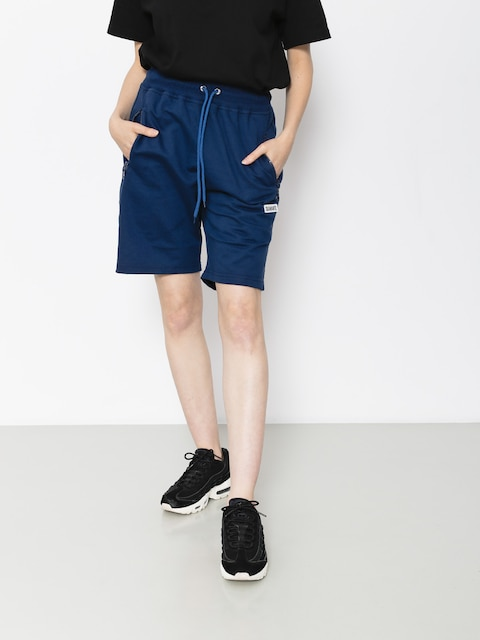 Diamante Wear Shorts Navy Boxlogo (navy)