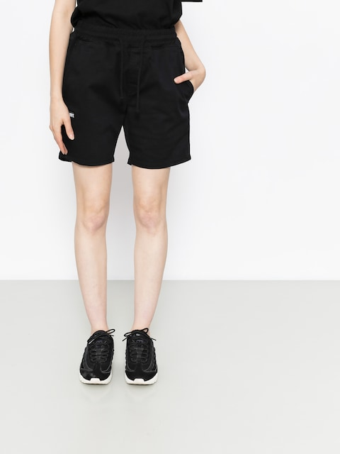 Diamante Wear Shorts Jogger (black)