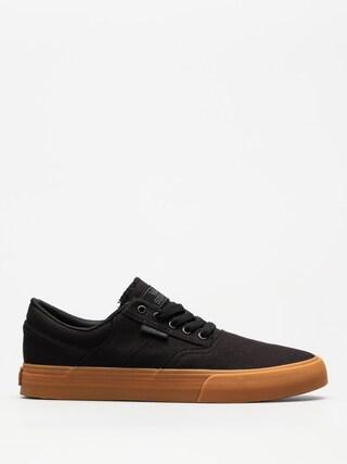 Supra Shoes Cobalt (black/lt gum)