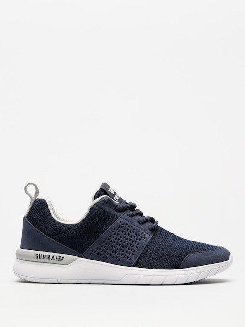 Supra Shoes Scissor (navy/white)
