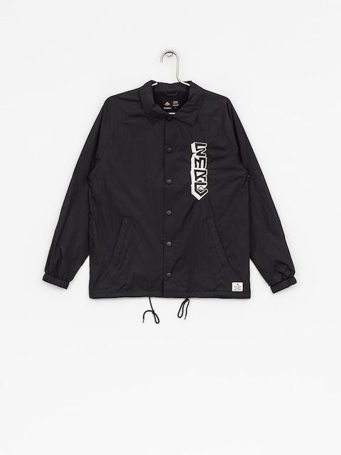 Emerica Jacket Darkness (black/black)