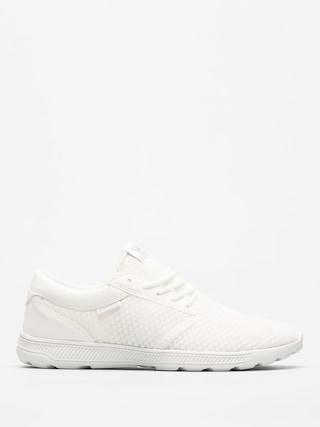 Supra Shoes Hammer Run (white/white/white)