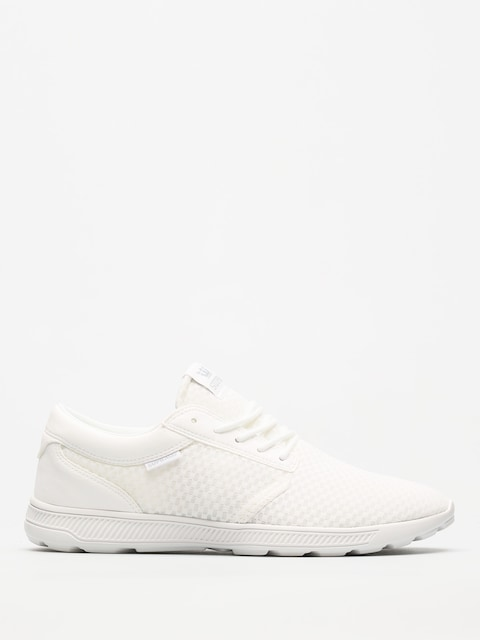 Supra Shoes Hammer Run (white/white/white)