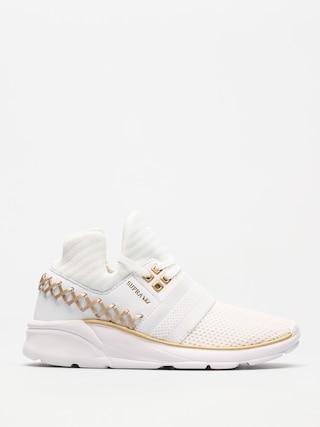 Supra Shoes Catori Wmn (white/champagne/white)