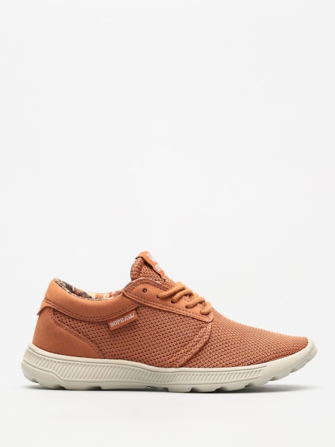 Supra Shoes Hammer Run Wmn (cork/bone)