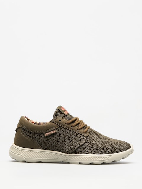 Supra Shoes Hammer Run Wmn (olive/bone)