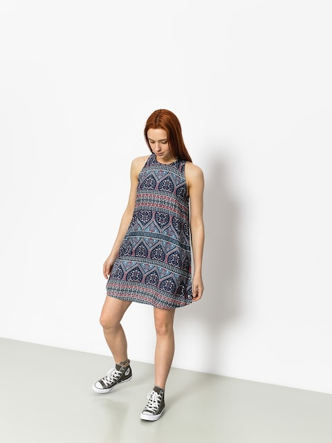Roxy Dress Sweet Seas Wmn (china blues new maiden)