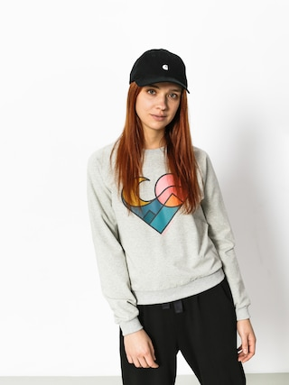 Femi Stories Sweatshirt Cyro Wmn (agr)