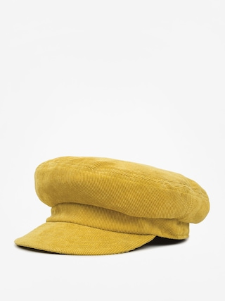 Brixton Fisherman cap Fiddler Un (yellw)