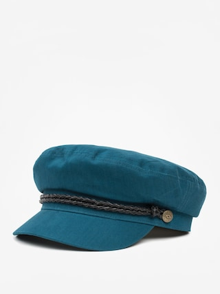 Brixton Fisherman cap Ashland Wmn (teal)