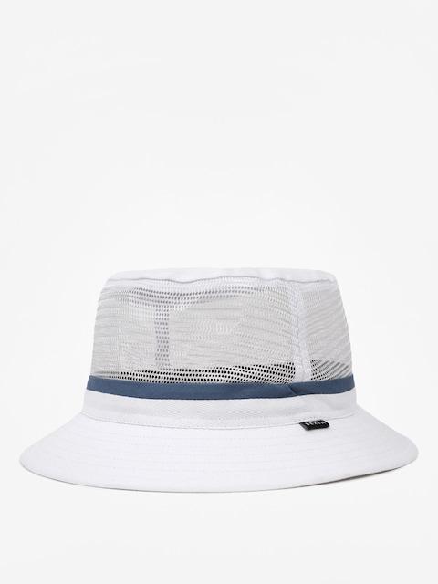 Brixton Hat Hardy Bucket (whblu)