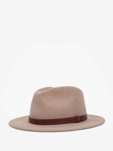 Brixton Hat Messer Fedora (lttan)