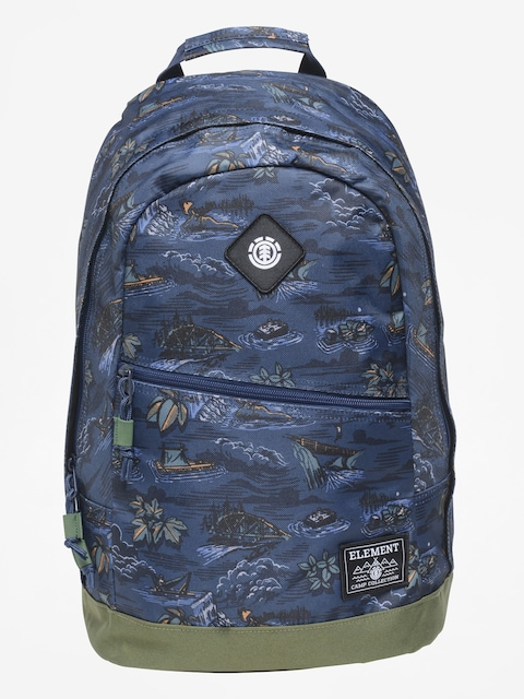 Element Rucksack Camden (river rats blue)