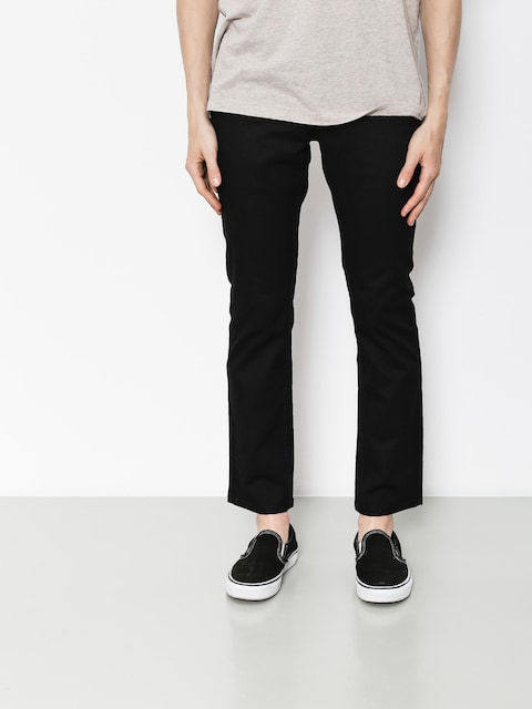 Brixton Pants Reserve Chino (black)