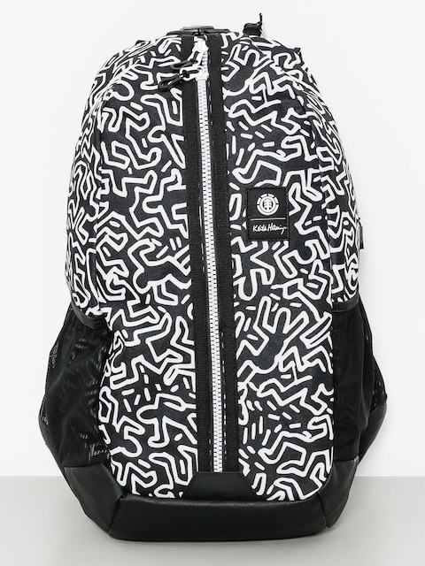 Element Backpack Jaywalker (black)