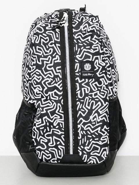 Element Backpack Jaywalker (black)