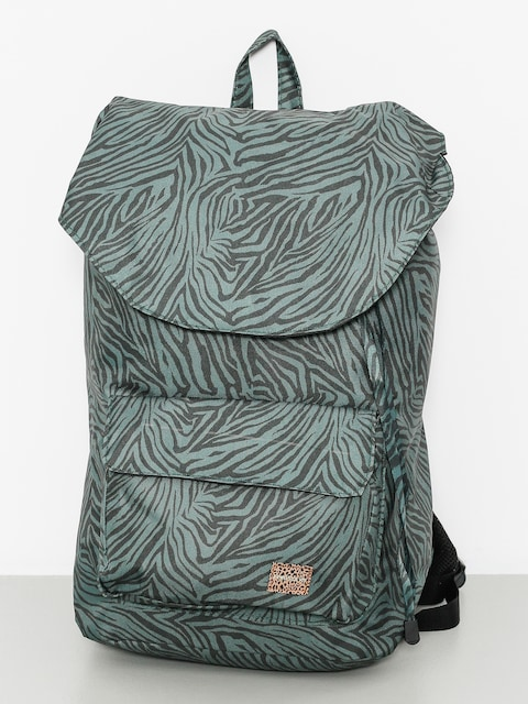 Femi Stories Backpack Lono Wmn (zgr)