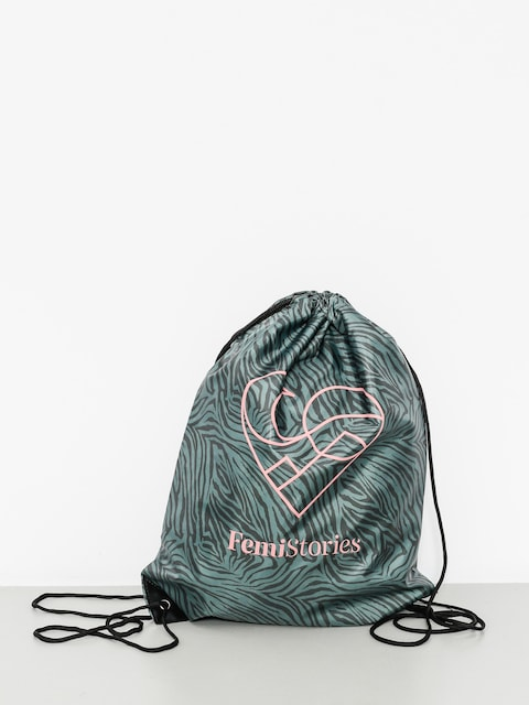 Femi Stories Backpack Maile Wmn (zgr)