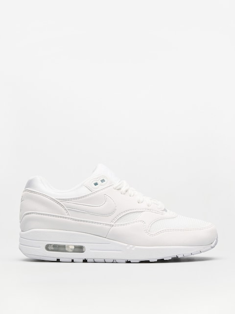 Nike Shoes Air Max 1 Wmn (white/white pure platinum)