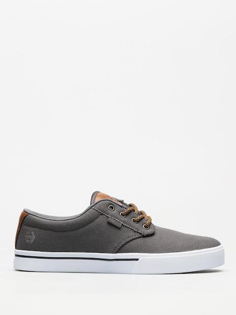 Etnies Schuhe Jameson 2 Eco (grey/brown)