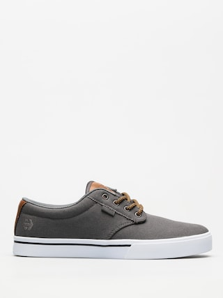 Etnies Shoes Jameson 2 Eco (grey/brown)