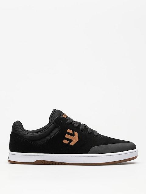 Etnies Schuhe Marana (black/tan)