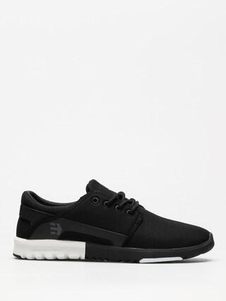 Etnies Schuhe Scout (black/white/white)