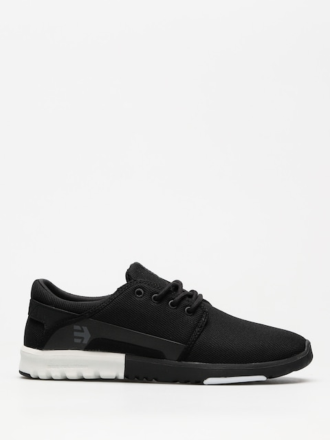 Etnies Shoes Scout (black/white/white)