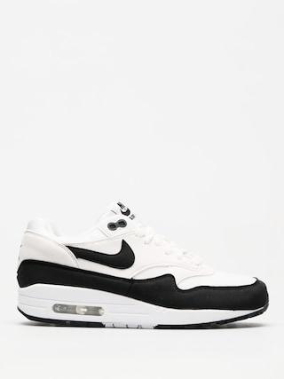 Nike Air Max 1 Shoes Wmn (white/black)