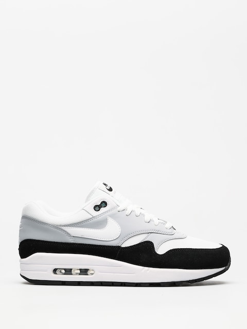 Nike Shoes Air Max 1 (wolf grey/white black)