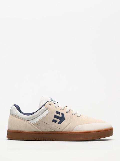 Etnies Shoes Marana X Happy Hour (white/gum)