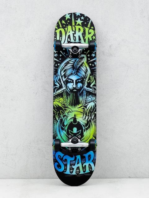 Darkstar Skateboard Fortune (green fade)