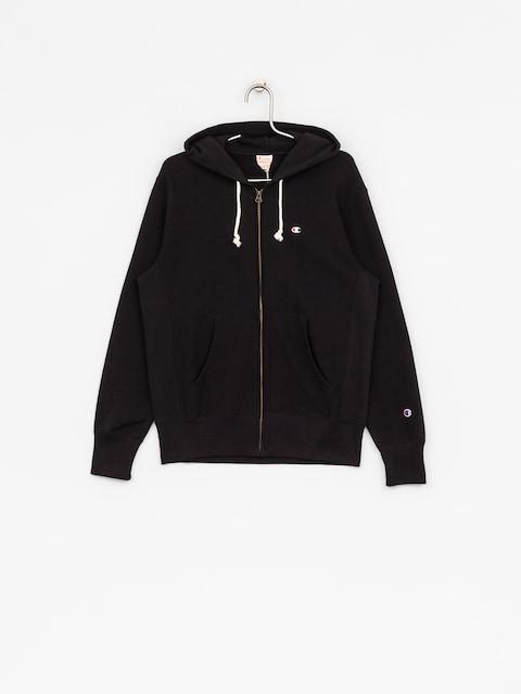 Champion Hoodie Reverse Weave Hooded Sweatshirt ZHD (nbk)