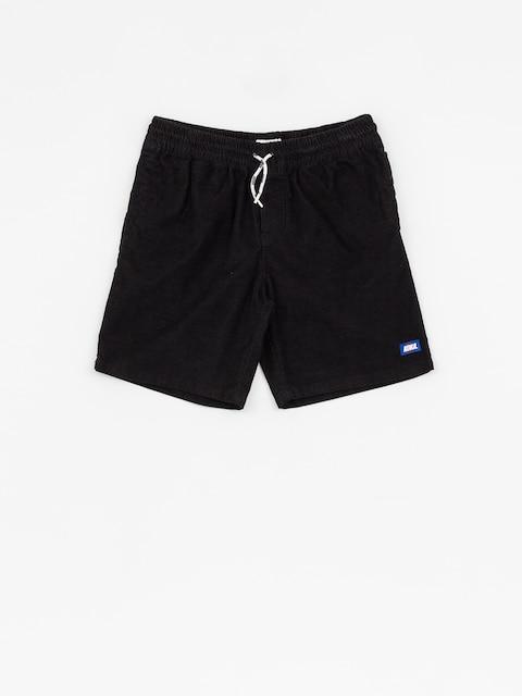 Koka Shorts Backyard (black)