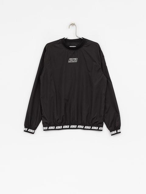 Koka Jacket Dazzle (black)